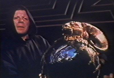 The Devil's Rain / La Lluvia del Diablo (1975), una excelente película de Robert Fuest