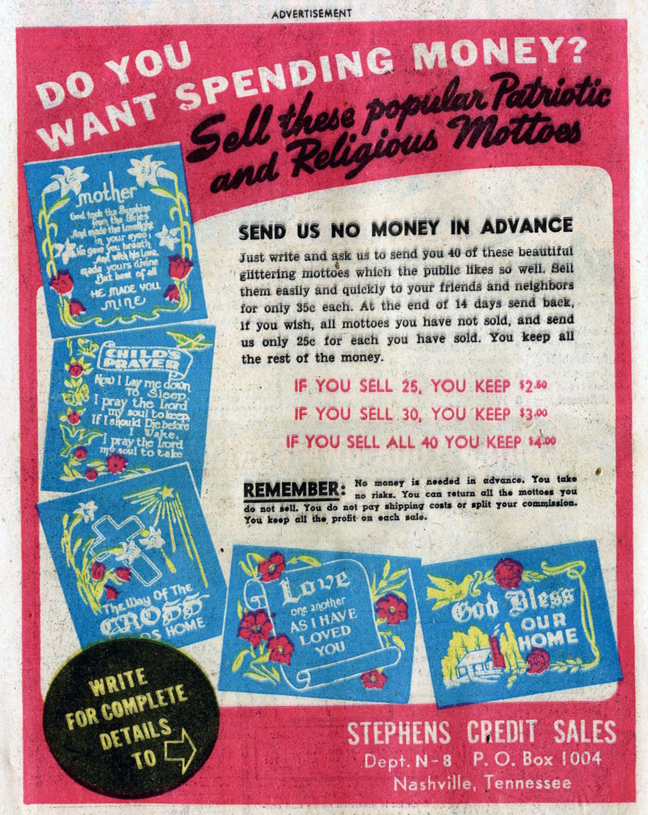 Read online Detective Comics (1937) comic -  Issue #248 - 34