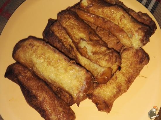 Resepi Malas Roti Gulung Sardin