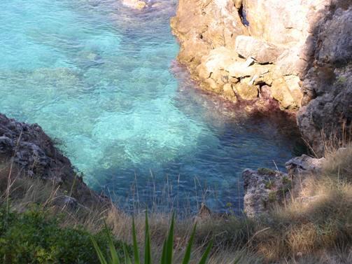 Laguna di Lesbo