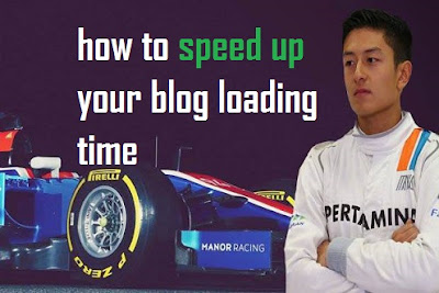 Mempercepat Loading Blog dengan Plugin Jquery Speed Lazy Load