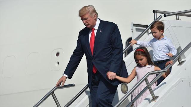 Republicanos no apuestan por un segundo mandato de Trump