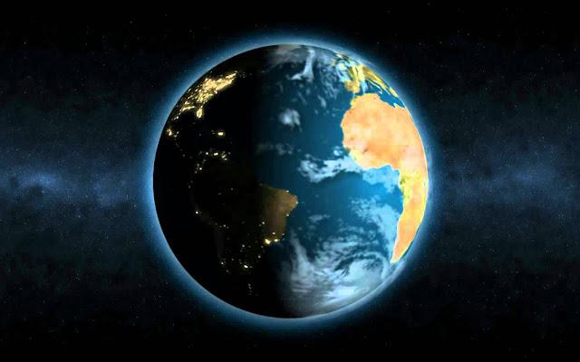 الأمم المتحدة تحذر من تأثير المناخ على الكوكب في ذكري يوم الارض العالمي