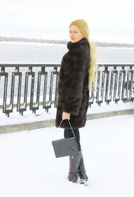 Botas para invierno