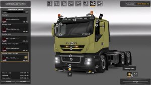 Iveco Reworked 1.2