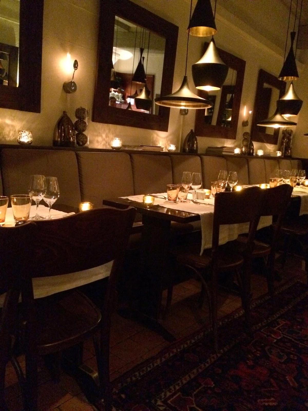 Restaurant Le Bouchon Nantes Menu