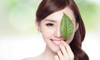 How to get a smooth white skin with natural ingredients