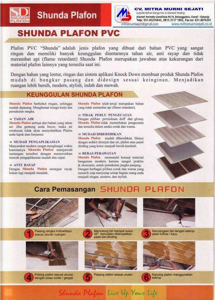 Image Result For Harga Plafon Pvc Jawa Timur
