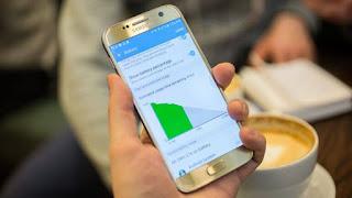 تعريب جهاز Galaxy S7 SM-G930T 7.0