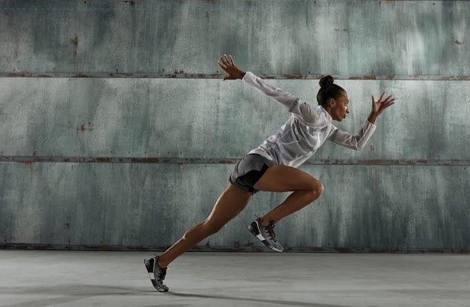 Reebok revoluciona su categoría Running con los nuevos zapatos Fusion Flexweave Cage