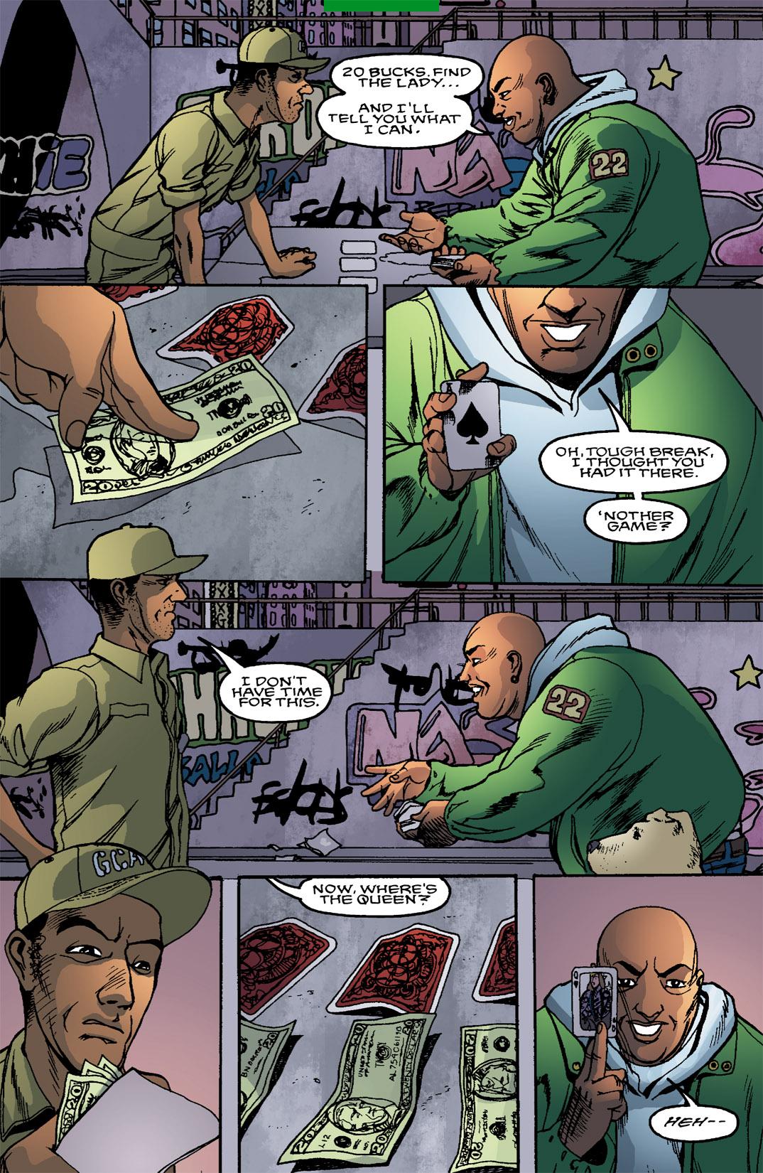 Detective Comics (1937) 786 Page 28