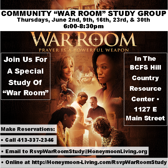 War Room Movie Show Time Info, National Day Of Prayer