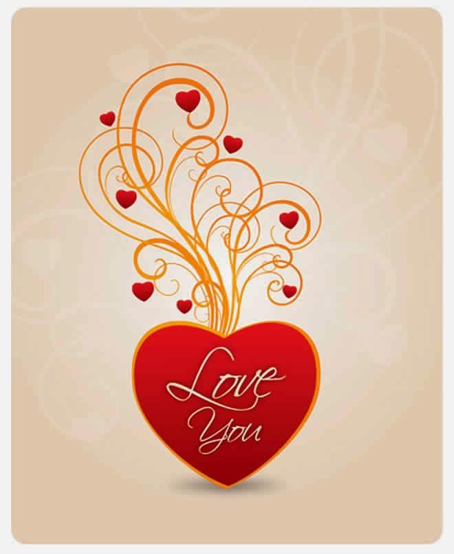 للفلانتين 2016 رومانسيه لعيد الحب 22-love-heart-design