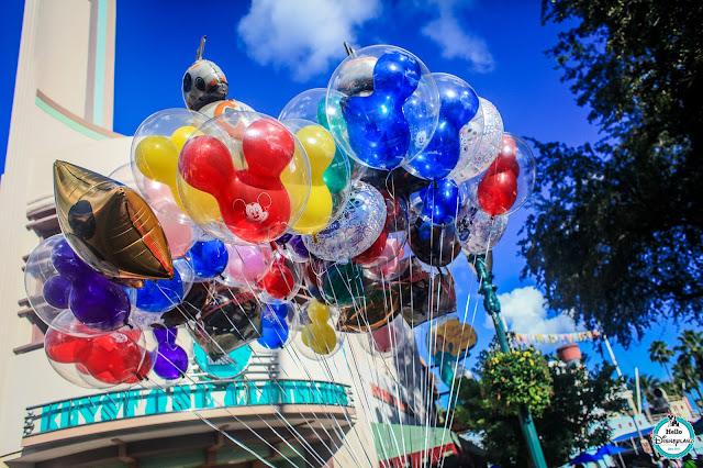 Novembre: Un voyage à Walt Disney World