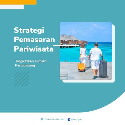 Strategi Pemasaran Pariwisata