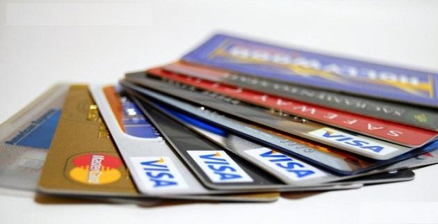 بطاقات Credit card