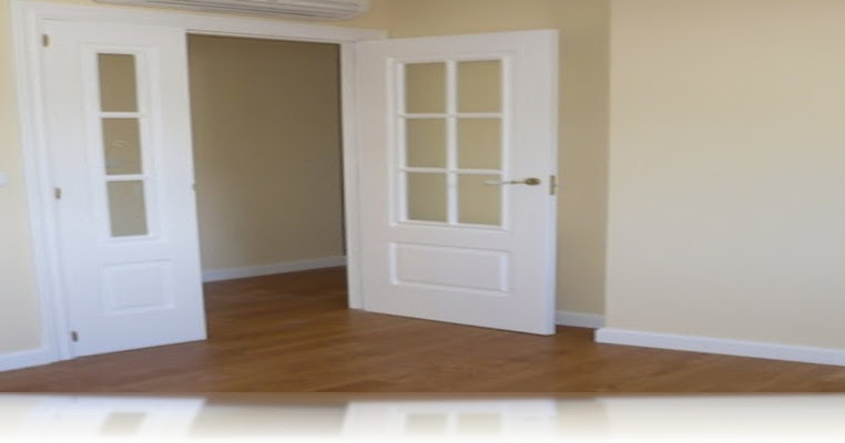 C mo lacar una puerta de madera bricomaniacos - Como lacar puertas ...