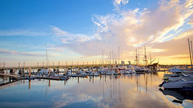 St. Augustine Florida Vacation Packages, Flight and Hotel Deals