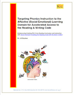 2018 Secret Stories® Phonics White Paper Research Support