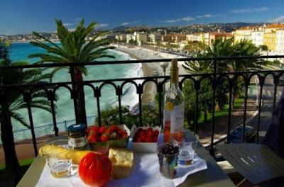 Suisse hotel in Nice