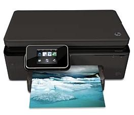 HP Photosmart 6515 Printer Driver Download