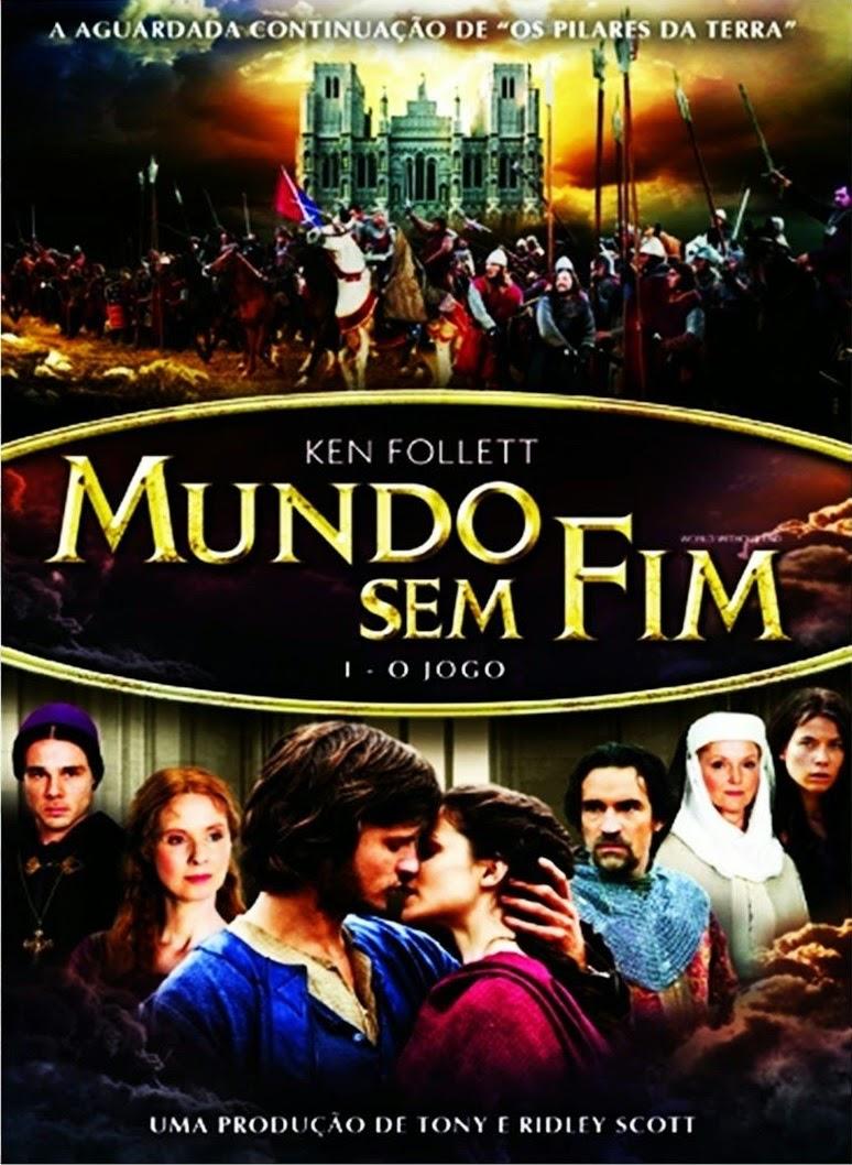 Mundo Sem Fim: O Jogo – Dublado (2012)