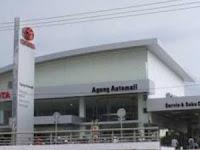 Lowongan Kerja PT. AGUNG TOYOTA (Duri, Kandis & Bengkalis)