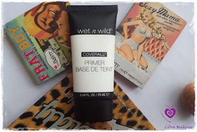 wet n wild makyaj bazı, wet n wild makeup primer, wet n wild primer, makyaj bazı, makeup primer, primer,