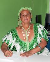 Resultado de imagem para belinha Cigana, Itabuna