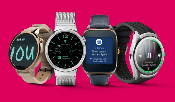 جوجل تطلق Android Wear 2.0 رسميا