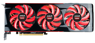 Radeon R9 HD 7990