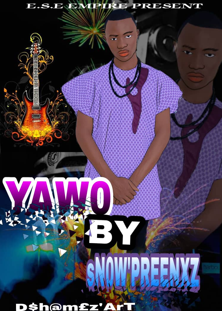 MUSIC: Snow Preenxz - Yawo