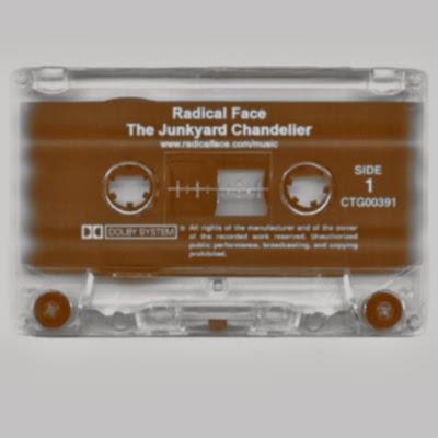 Radical Face The Junkyard Chandelier 2003
