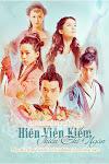 Hiên Viên Kiếm: Thiên Chi Ngân - Xuan Yuan Jian Zhi Tian Zhi Hen