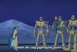 Musekinin Galaxy Tylor  episode 11 Subtitle indonesia