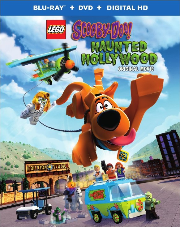 Download Lego Scooby-Doo Hollywood Assombrada Dublado Grátis
