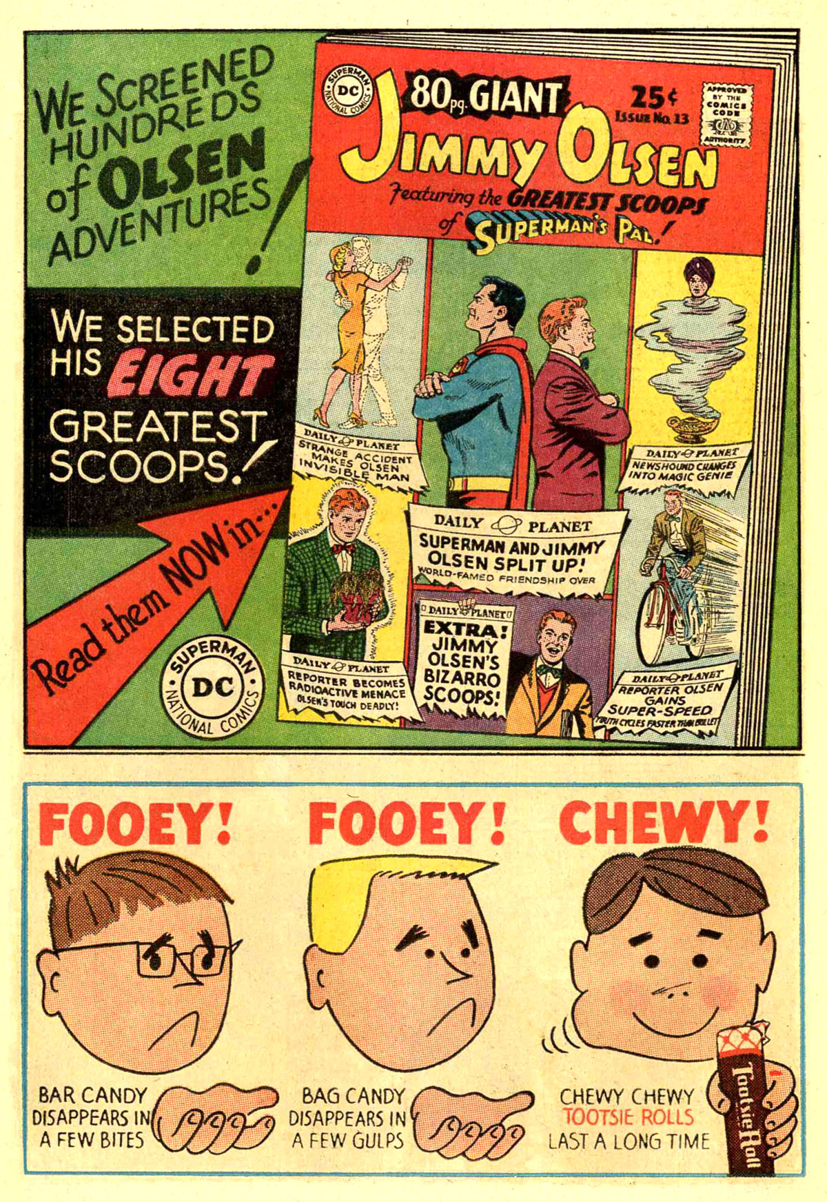 Detective Comics (1937) 342 Page 29