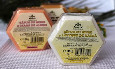 De ce sa folosesti sapunuri naturale cu ingrediente apicole?