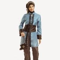 Baju muslim wanita yang trendy
