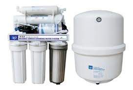 reverse osmosis filter air minum