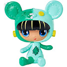 Monster High Cleo de Nile Series 2 Teddy Bear Ghouls Figure