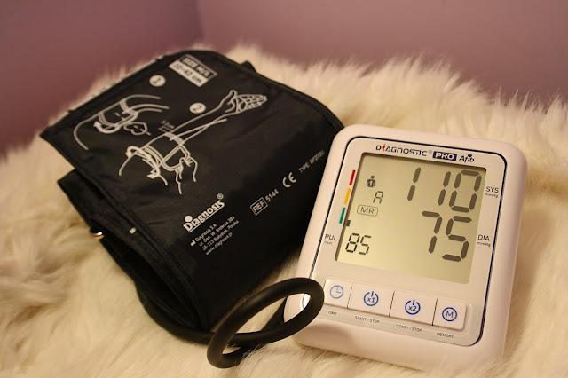 Ciśnieniomierz naramienny Diagnostic PRO Afib
