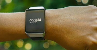 Wear OS Gantikan Nama Android Wear