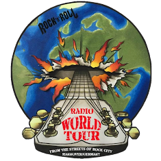 Radio World Tour...From the Streets of Rock City Hannover