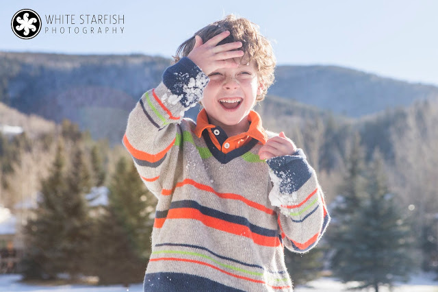 Vail Photographer White Starfish Photography