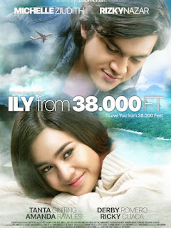 Download Film ILY From 38000 ft (2016) WEB-DL