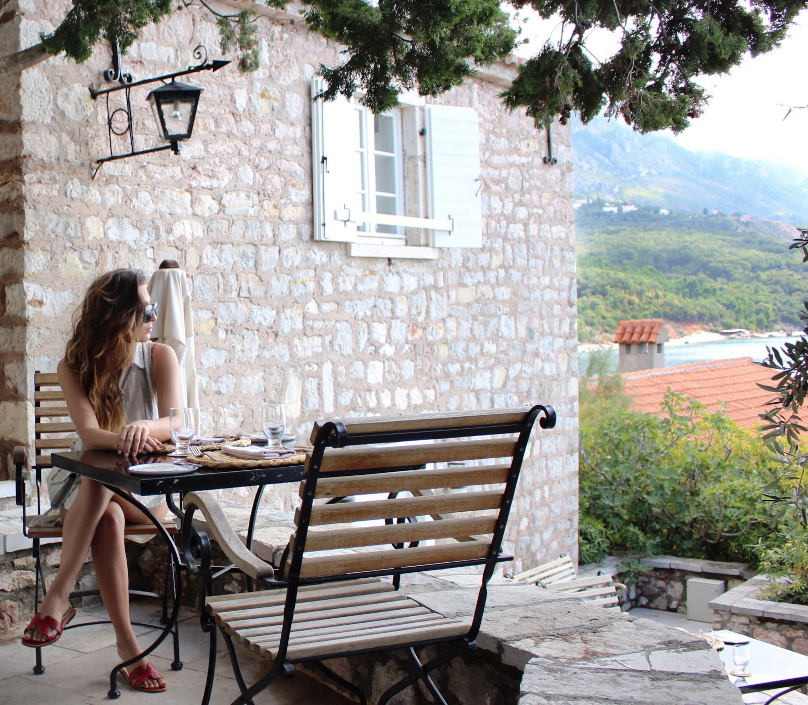 aman sveti stefan montenegro