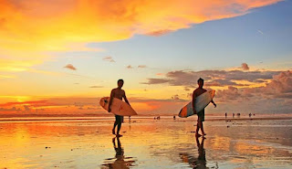 The Heaven of the World   4 Day Tours Bali
