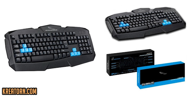 ucuz gaming keyboard