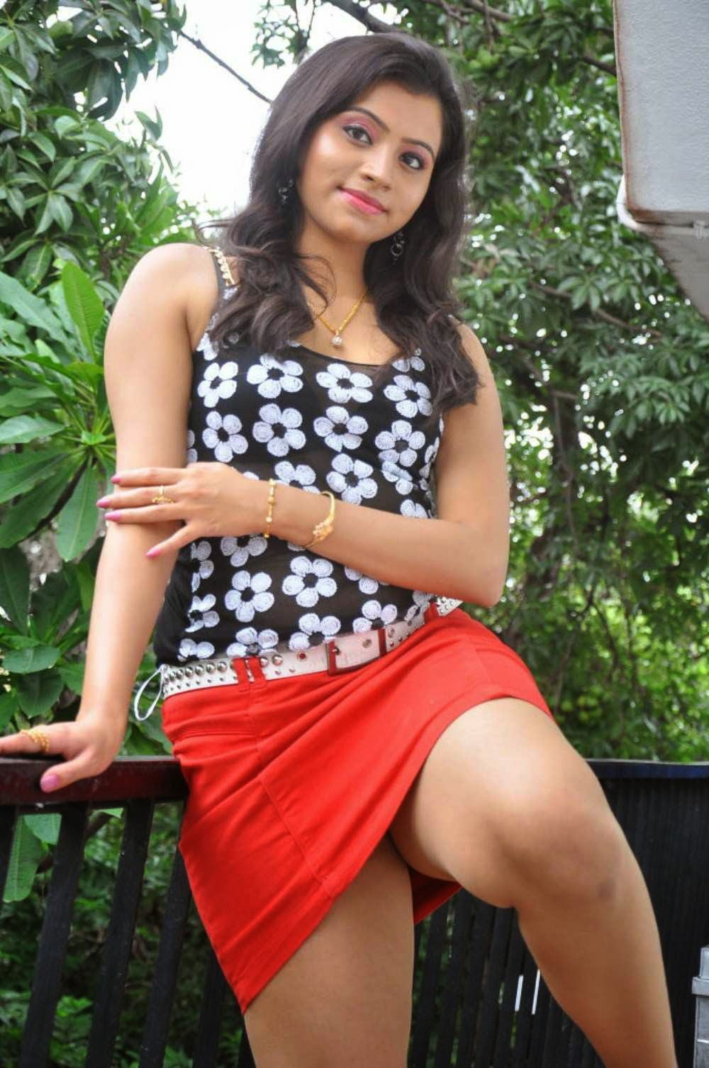 hot thighs of tollywood